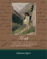 Heidi (ebook) ebook by Spyri, Johanna