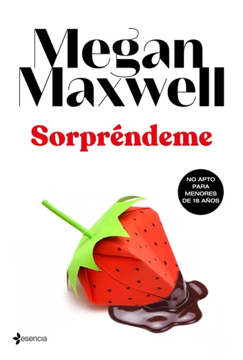 Sorpréndeme ebook by Megan Maxwell