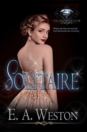 Solitaire ebook by E.A. Weston