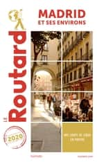 Guide du Routard Madrid et ses environs 2020 ebook by Collectif