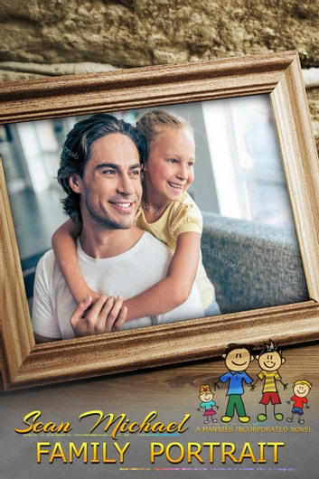 Family Portrait ebook by Sean Michael