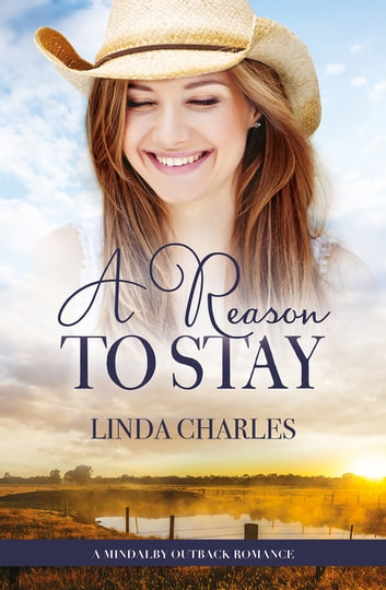 A Reason To Stay ebook by Linda Charles