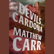 The Devils of Cardona audiobook by Matthew Carr