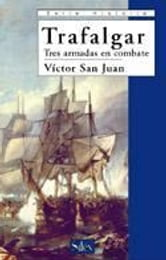 Trafalgar ebook by Víctor San Juan