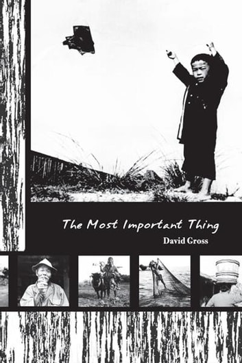The Most Important Thing ebook by David Gross