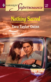 Nothing Sacred eBook by Tara Taylor Quinn