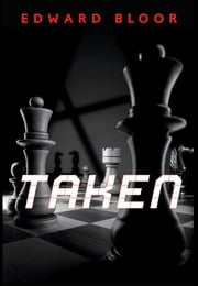 Taken ebook by Edward Bloor
