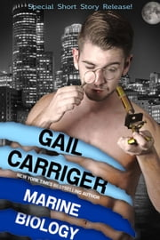 Marine Biology ebook by Gail Carriger