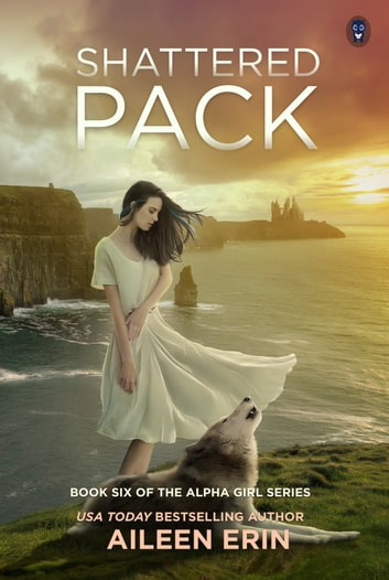 Shattered Pack ebook by Aileen Erin