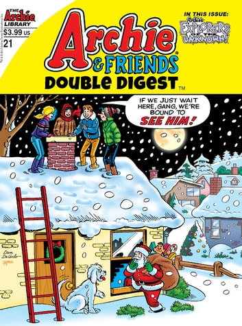Archie & Friends Double Digest #21 ebook by Various