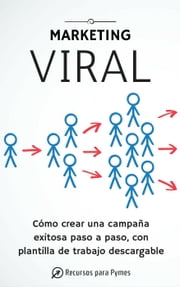 Marketing viral. Cómo hacer una campaña de Marketing exitosa ebook by Recursos para Pymes