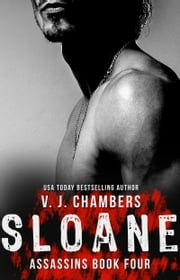 Sloane ebook by V. J. Chambers