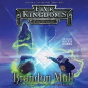 Time Jumpers audiobook by Brandon Mull
