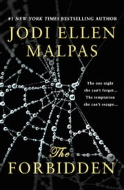 The Forbidden ebook by Jodi Ellen Malpas