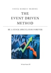 Stock Market Trading - The Event Driven Method ebook by Geary Hooper