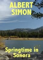 Springtime in Sonora: A Henry Wright Mystery ebook by Albert Simon