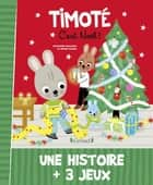 Timoté - C'est Noël ! ebook by
