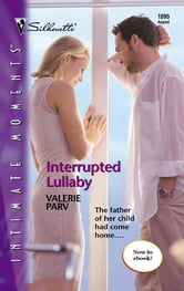 Interrupted Lullaby ebook by Valerie Parv