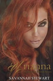Arianna - Behind the Words ebook by Savannah Stewart