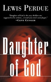 Daughter of God ebook by Lewis Perdue