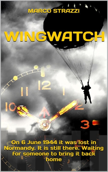 Wingwatch ebook by Marco Strazzi
