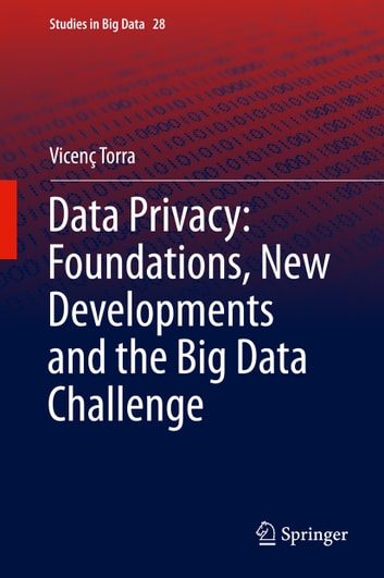 Privacy Preserving Data Mining Models And Algorithms Ebook