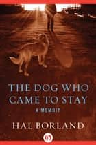 The Dog Who Came to Stay: A Memoir ebook by Hal Borland