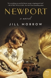 Newport - A Novel ebook by Jill Morrow