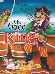 The Good King ebook by Ron Fry