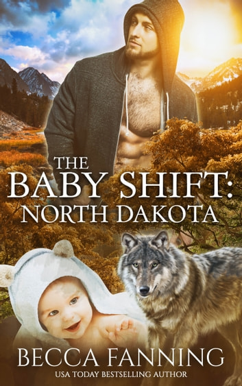 The Baby Shift North Dakota Ebook By Becca Fanning 1230003014240