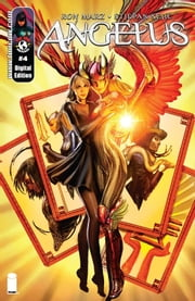 Angelus #4 (of 6) ebook by Ron Marz, Stjepan Sejic, Troy Peteri