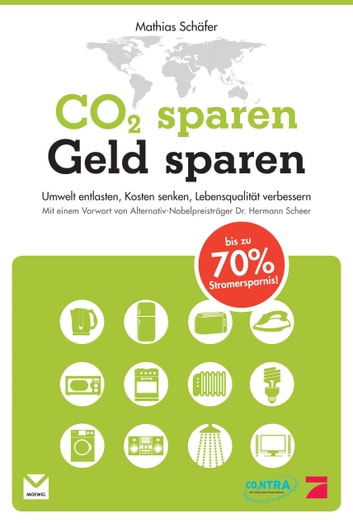 CO2 sparen - Geld sparen ebook by Mathias Schäfer