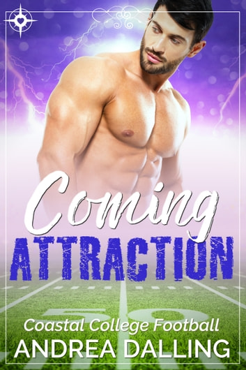Coming Attraction ebook by Andrea Dalling