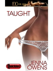 Taught ebook by Jenna Owens