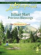 Precious Blessings ebook by Jillian Hart