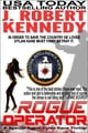 Rogue Operator - A Special Agent Dylan Kane Thriller, Book #1, eBook von J. Robert Kennedy