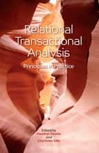 Relational Transactional Analysis ebook by Heather Fowlie,Charlotte Sills