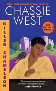 Killer Chameleon ebook by Chassie West