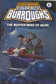 The Master Mind of Mars (Barsoom# 6)