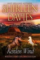 Restless Wind ebook by Shirleen Davies