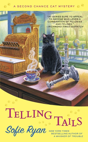 Telling Tails ebook by Sofie Ryan