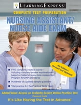 Nursing Aide/Nursing Assistant Exam 4e ebook by LearningExpress Editors