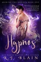 Hypnos ebook by R.J. Blain