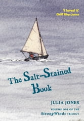 The Salt-Stained Book ebook by Julia Jones
