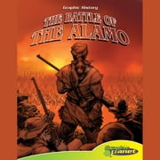 Battle of the Alamo, The audiobook by Rod Espinosa