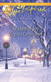 Season of Joy ebook by Virginia Carmichael