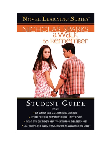 Pdf] a walk to remember | free ebooks download ebookee!