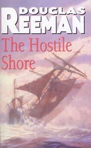 The Hostile Shore ebook by Douglas Reeman