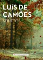 Sonetos ebook by Luís de Camões