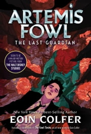 The Last Guardian (Volume 8) ebook by Eoin Colfer